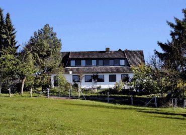 Ferienwohnung in Amelinghausen